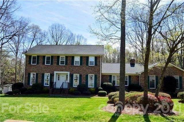 2403 Sugar Lane, Gastonia, NC 28056 (#3793256) :: Carlyle Properties