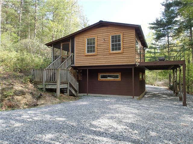 2715 Chestnut Knob Trail, Lenoir, NC 28645 (#9596247) :: LePage Johnson Realty Group, LLC