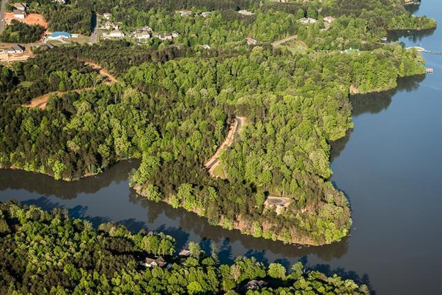 5317 Shoreline Way #03, Granite Falls, NC 28630 (#9597361) :: LePage Johnson Realty Group, LLC