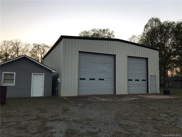 308 Goode Road, Mooresboro, NC 28114 (#NCM522724) :: LePage Johnson Realty Group, LLC