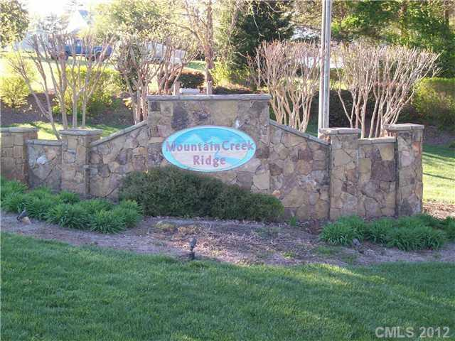 3229 Creek Bend Court, Sherrills Ford, NC 28673 (#2078699) :: High Performance Real Estate Advisors