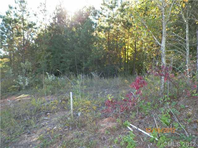 0 Harper Hearne Road Lot 10, New London, NC 28127 (#2112601) :: LePage Johnson Realty Group, LLC