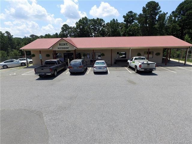 11389 W Hwy 74 Highway, Peachland, NC 28133 (#2134963) :: The Premier Team at RE/MAX Executive Realty