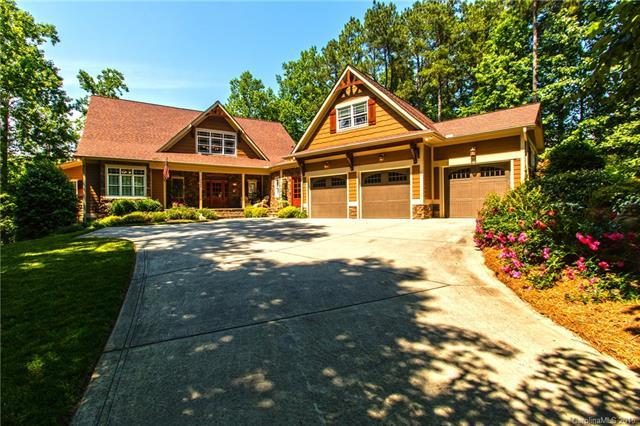 7363 Tallwood Drive, Denver, NC 28037 (#3184350) :: Mossy Oak Properties Land and Luxury