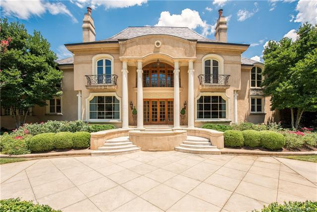 7545 Morrocroft Farms Lane, Charlotte, NC 28211 (#3197936) :: Charlotte's Finest Properties
