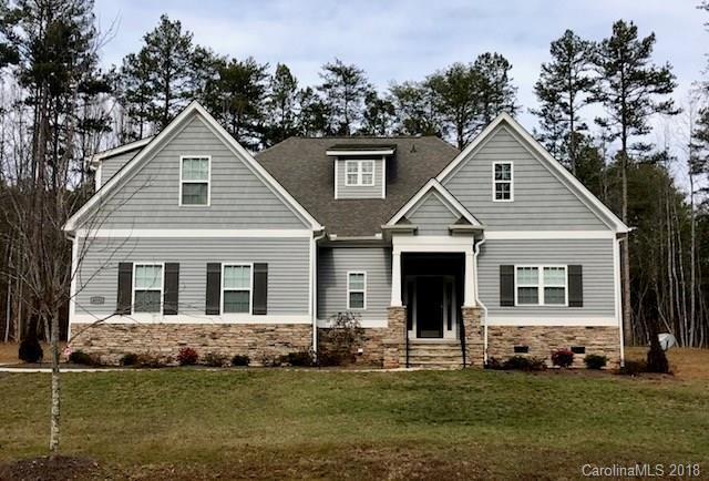 4537 North Wynswept Drive #39, Maiden, NC 28650 (#3242195) :: LePage Johnson Realty Group, LLC