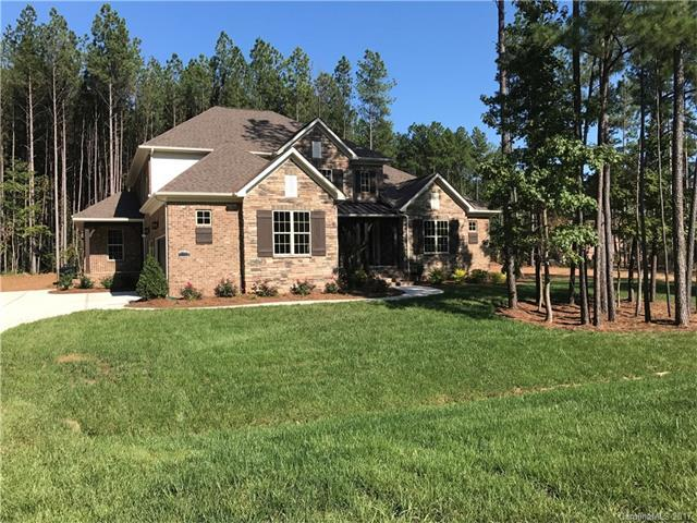 1094 Trinity Ridge Parkway #51, Fort Mill, SC 29715 (#3248296) :: Miller Realty Group