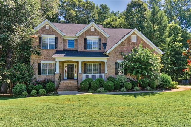 116 Longboat Road, Mooresville, NC 28117 (#3264593) :: Leigh Brown and Associates with RE/MAX Executive Realty