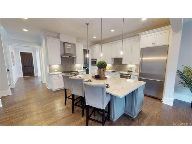 2632 Horn Point Court #2, Charlotte, NC 28226 (#3280082) :: Miller Realty Group