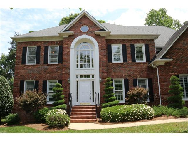 8700 Suninghurst Lane #7, Charlotte, NC 28277 (#3280228) :: Leigh Brown and Associates with RE/MAX Executive Realty