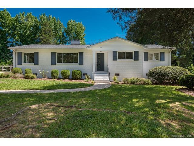 609 Cooper Drive, Charlotte, NC 28210 (#3285184) :: LePage Johnson Realty Group, Inc.