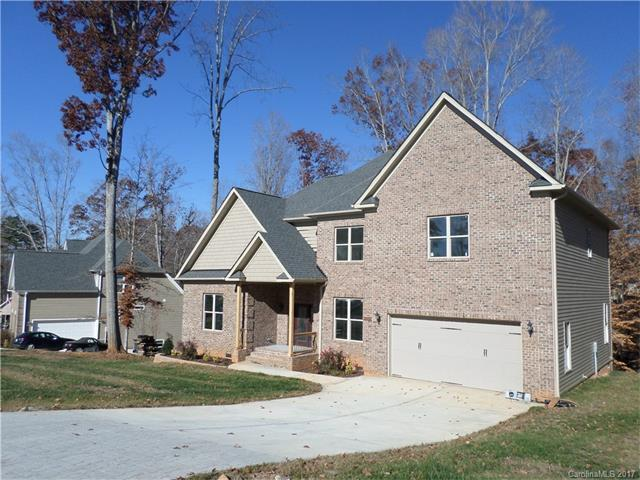 174 Albany Drive #13, Mooresville, NC 28115 (#3285245) :: Exit Realty Vistas