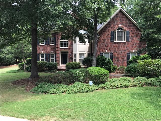 18918 Gainesway Court #007, Davidson, NC 28036 (#3300187) :: Pridemore Properties