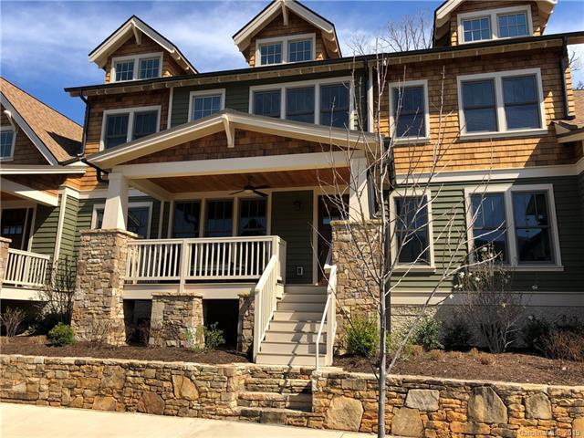 12 Fitzgerald Road B, Black Mountain, NC 28711 (#3304610) :: Cloninger Properties