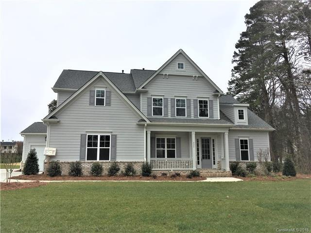 221 Seven Oaks Landing, Belmont, NC 28012 (#3313948) :: Stephen Cooley Real Estate Group