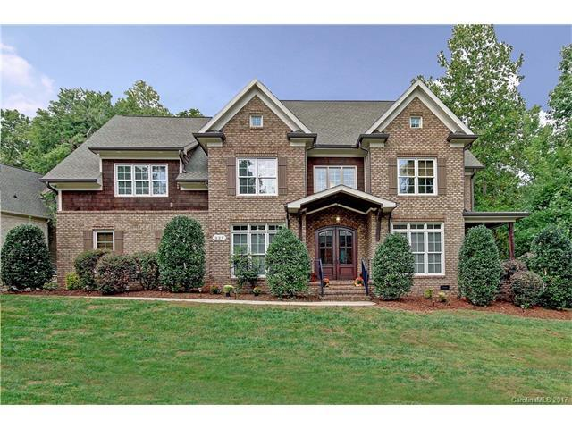 229 Birdie Drive, Denver, NC 28037 (#3324371) :: LePage Johnson Realty Group, Inc.