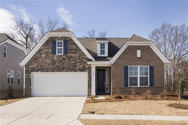 4285 Hunton Dale Road NW #74, Concord, NC 28027 (#3325626) :: Stephen Cooley Real Estate Group
