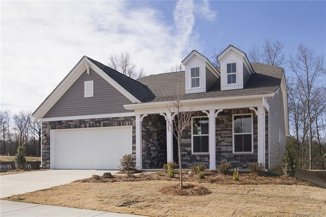 4281 Hunton Dale Road NW #75, Concord, NC 28027 (#3325698) :: Stephen Cooley Real Estate Group