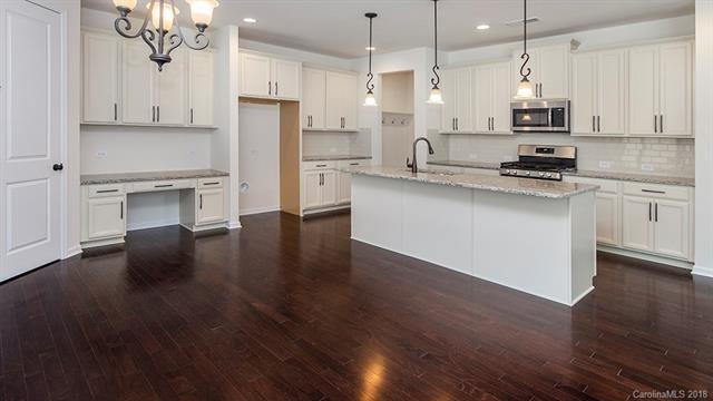 446 Hunton Forest Drive NW #13, Concord, NC 28027 (#3327409) :: Stephen Cooley Real Estate Group