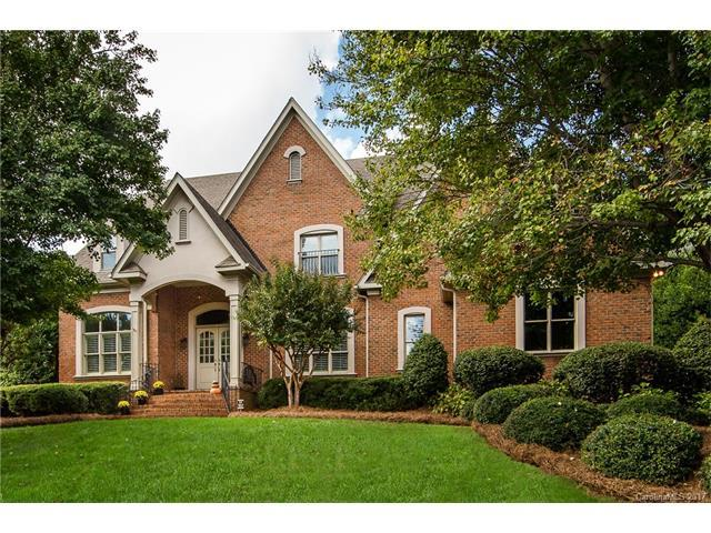 10720 Alexander Mill Drive, Charlotte, NC 28277 (#3327968) :: Homes Charlotte