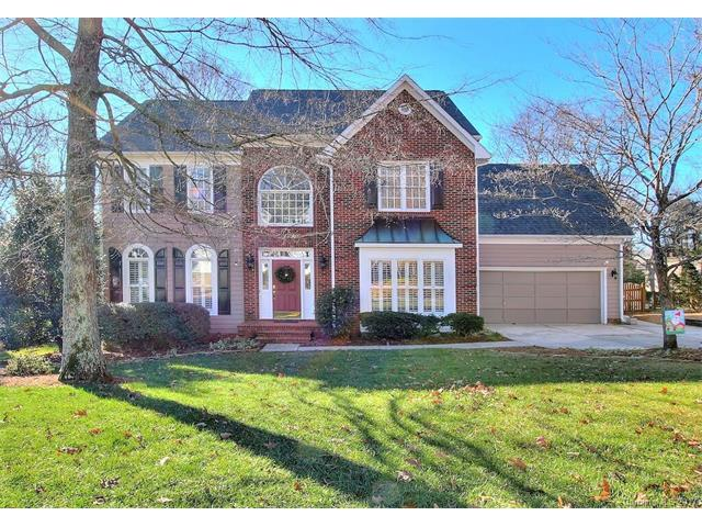 5503 Flowering Dogwood Lane, Charlotte, NC 28270 (#3331728) :: Team Lodestone at Keller Williams SouthPark
