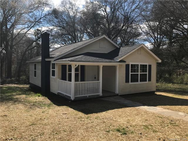 605 20th Street, Gastonia, NC 28052 (#3338886) :: The Andy Bovender Team