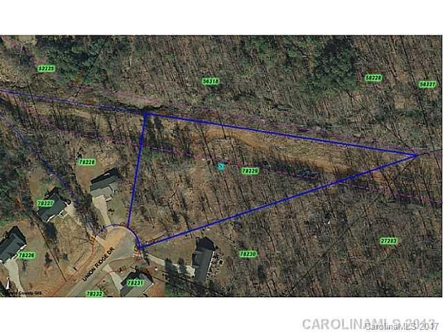 15 Union Ridge Drive Lot 15, Lincolnton, NC 28092 (#3341715) :: Exit Mountain Realty