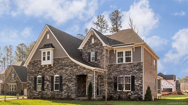105 Rainbow Falls Lane #158, Weddington, NC 28104 (#3346845) :: Stephen Cooley Real Estate Group