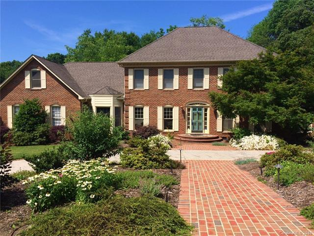 2330 Gunners Court, Charlotte, NC 28270 (#3347292) :: Odell Realty Group