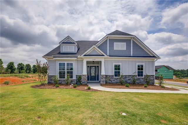 11107 Wild Lantana Lane Lan0094, Concord, NC 28027 (#3348269) :: Stephen Cooley Real Estate Group