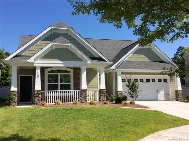 16408 Leavitt Lane, Davidson, NC 28036 (#3349378) :: The Elite Group