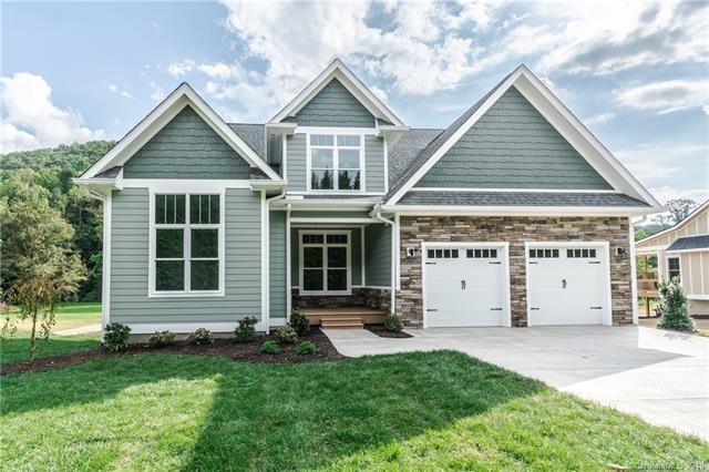 159 Mcdowell Road #3, Mills River, NC 28759 (#3349489) :: Puffer Properties