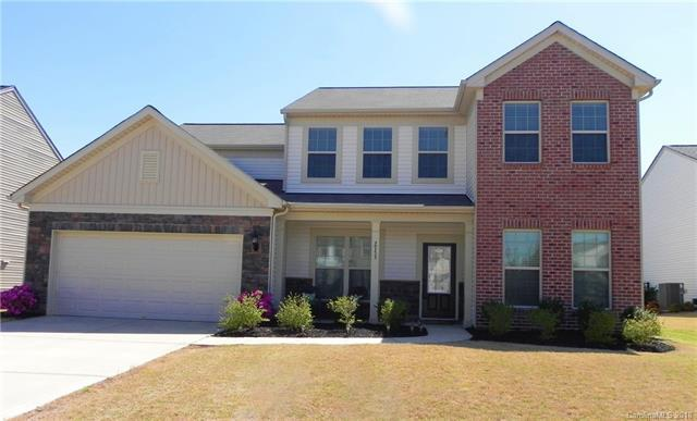 2753 Dunlin Drive, Indian Land, SC 29707 (#3350632) :: LePage Johnson Realty Group, LLC