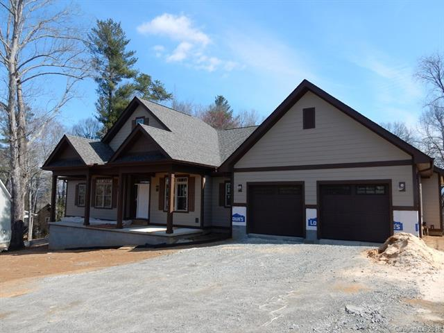 231 Rockbridge Road, Mills River, NC 28759 (#3354461) :: Stephen Cooley Real Estate Group
