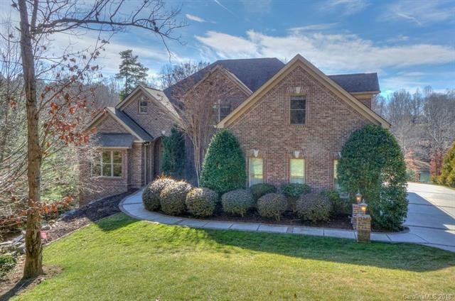 153 Fox Hunt Drive, Mooresville, NC 28117 (#3356453) :: Odell Realty Group