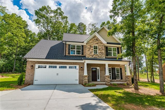 2435 Silverthorne Drive #15, Monroe, NC 28110 (#3357539) :: Odell Realty Group