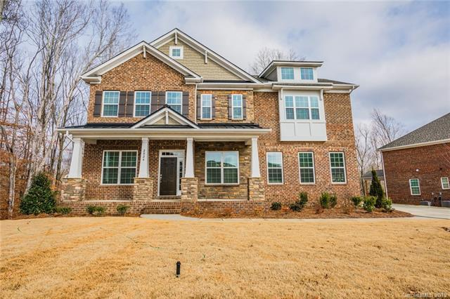 2026 Sweet William Drive #201, Harrisburg, NC 28075 (#3357785) :: Exit Mountain Realty