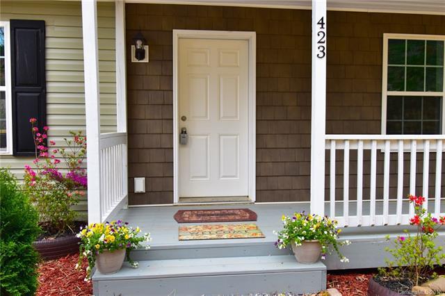 423 Crocus Lane 1&2, Dillsboro, NC 28725 (#3358199) :: LePage Johnson Realty Group, LLC