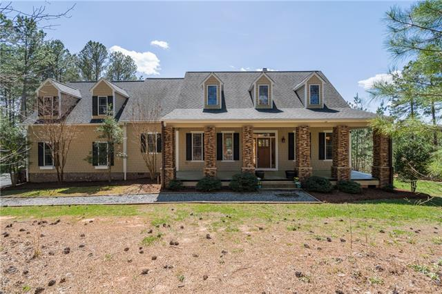 134 Greens Road, Granite Falls, NC 28630 (#3360480) :: LePage Johnson Realty Group, LLC