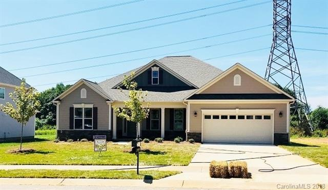 988 Brookdale Lane #505, Stanley, NC 28164 (#3362993) :: MartinGroup Properties