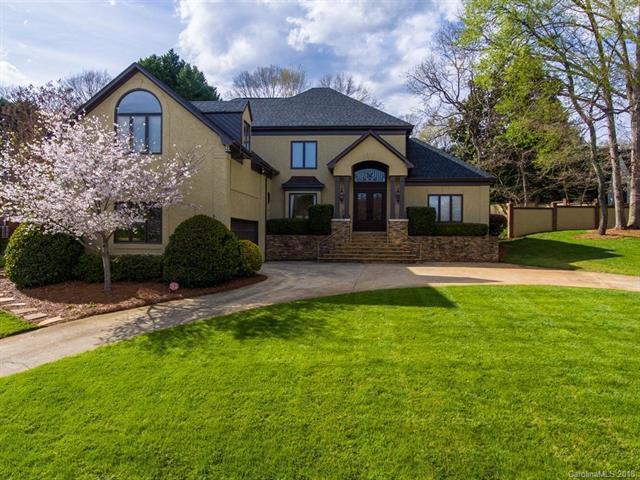 8222 Greencastle Drive, Charlotte, NC 28210 (#3367450) :: Charlotte's Finest Properties