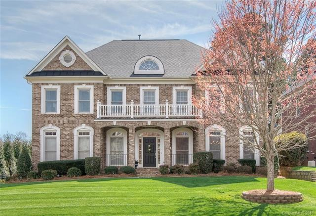 5005 Camrose Crossing Lane, Matthews, NC 28104 (#3368002) :: The Sarver Group