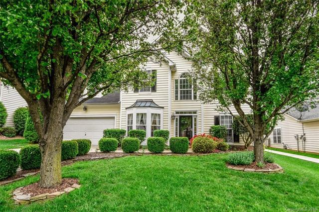 127 Foxtail Drive, Mooresville, NC 28117 (#3369401) :: Stephen Cooley Real Estate Group