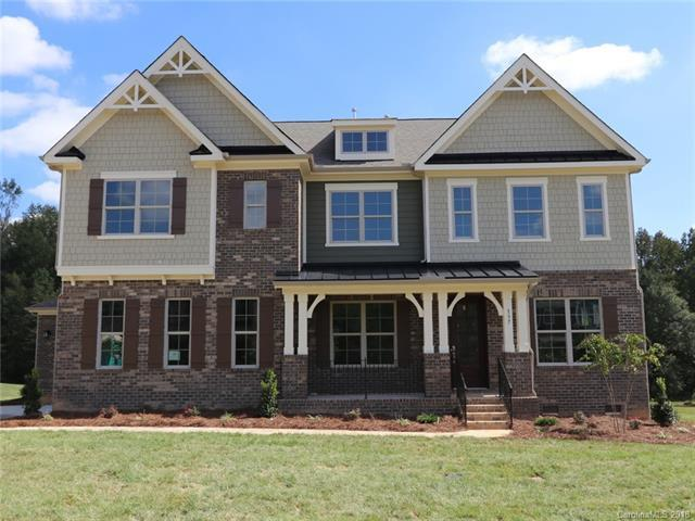 137 Highclere Drive #10, Waxhaw, NC 28173 (#3369470) :: Exit Mountain Realty