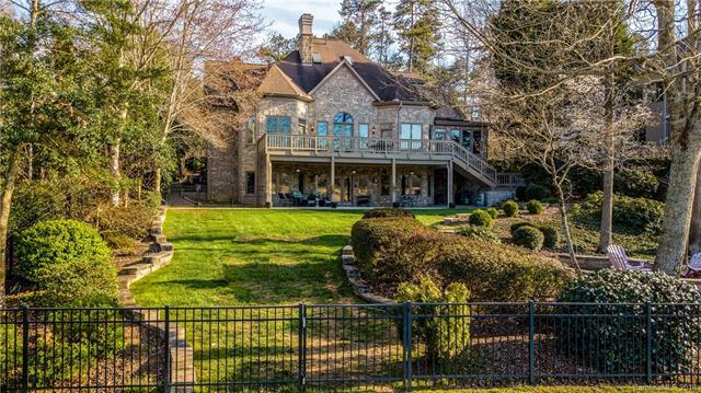 18300 River Ford Drive, Davidson, NC 28036 (#3371167) :: Carlyle Properties