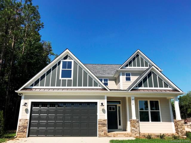576 Peigler Street, Concord, NC 28027 (#3371400) :: Exit Mountain Realty