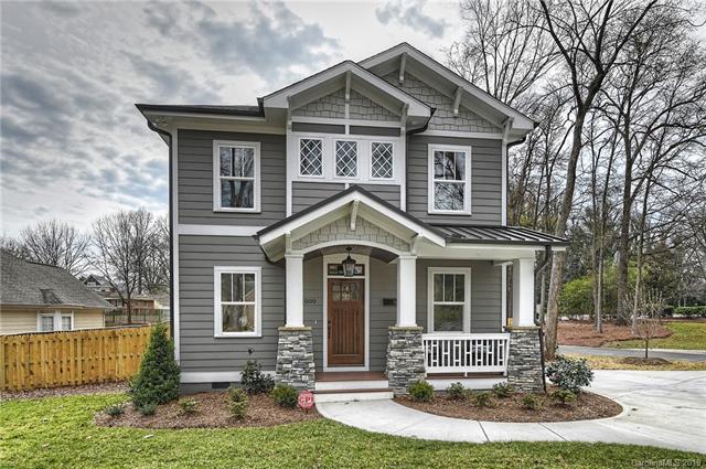 1000 Marsh Road, Charlotte, NC 28209 (#3372473) :: Rinehart Realty