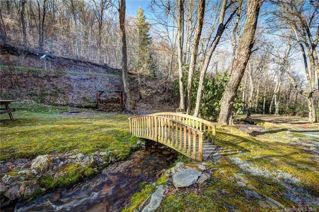 839 Wolf Laurel Drive, Maggie Valley, NC 28751 (#3376290) :: Rinehart Realty