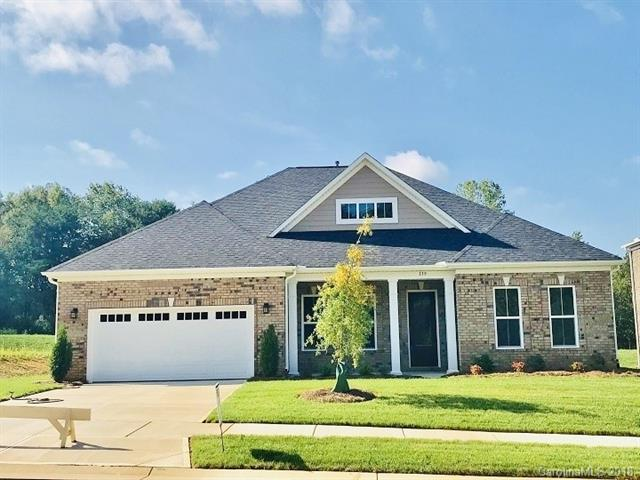 139 Holly Ridge Drive #8, Mooresville, NC 28115 (#3377338) :: Exit Mountain Realty