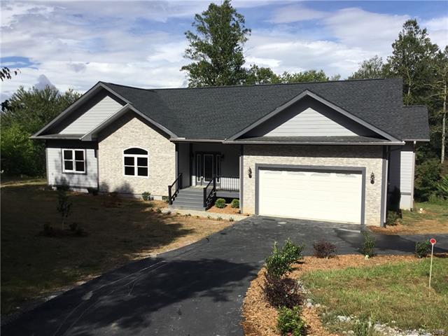 37 Ashton Forest Court, Hendersonville, NC 28739 (#3378430) :: Exit Mountain Realty